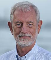 Steve Allan, Ph.D.