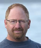 Adam Falk, CCNA